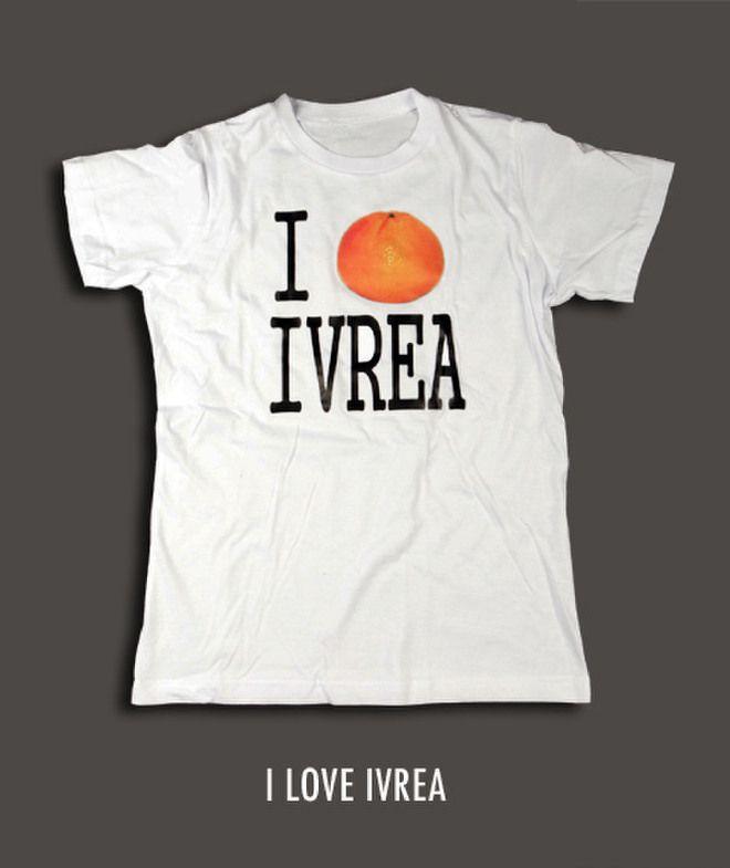 I Love Ivrea