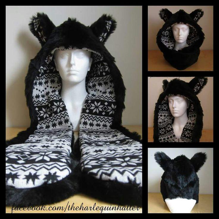 The Handmade Hood qZgTZo
