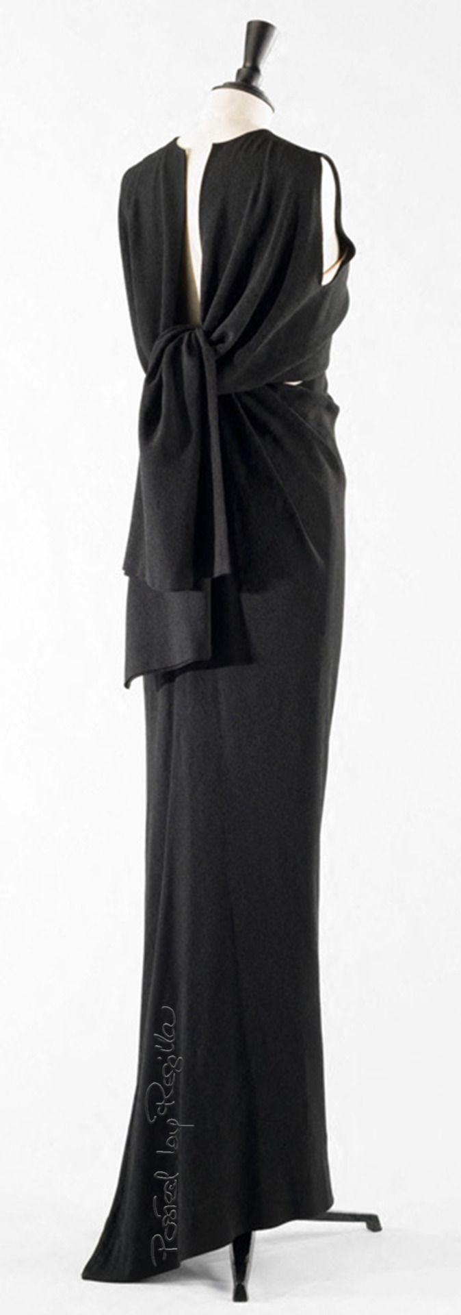 Regilla ⚜ Balenciaga 1964