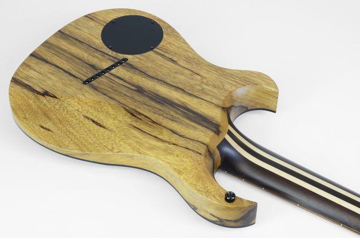 Chitarra di liuteria - Arda Guitars
