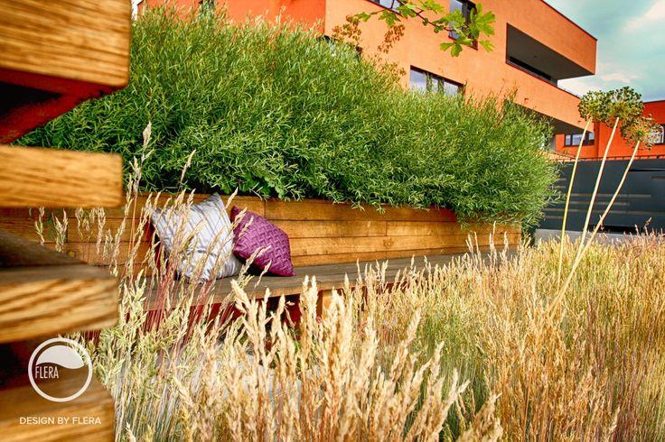 #landcape #architecture #garden #rooftop #meadow #resting #place