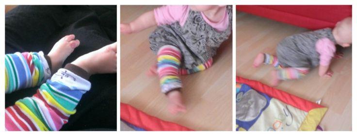Baby Leg Warmers