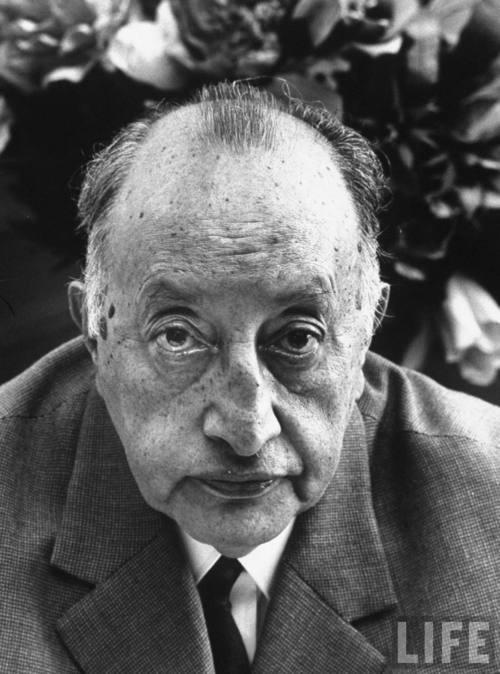 Miguel Ángel Asturias Rosales (1899-1974)