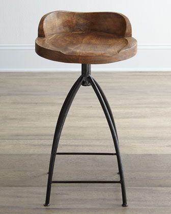 Kitchen Stools - Design Chic