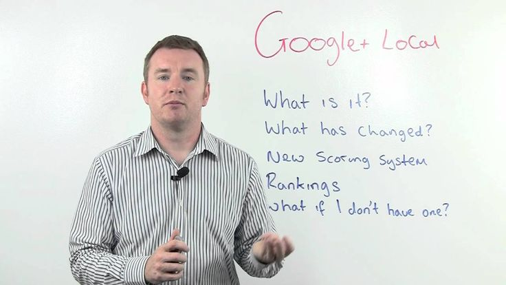 Andy Williams examines Google+ Local, including how you can create an account and why this free service will help your business.