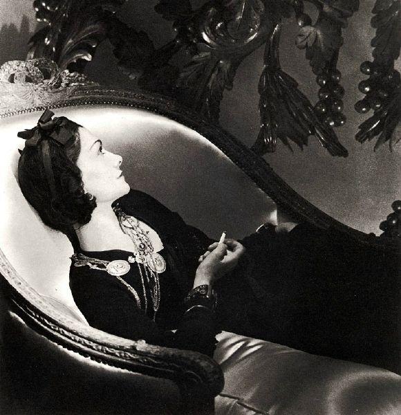 Coco Chanel, une beauté époustouflante