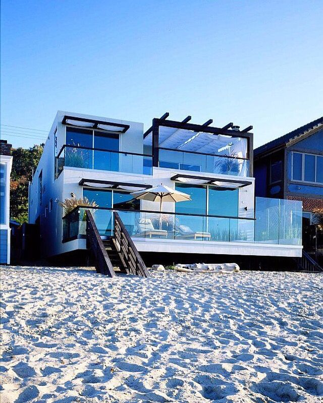 Best 25+ Beach front homes ideas on Pinterest | Villas in playa ...