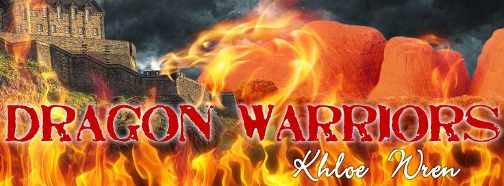 Dragon Warriors!