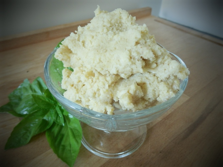 """dairy free """"cheese"""" spread (thermomix friendly)"""