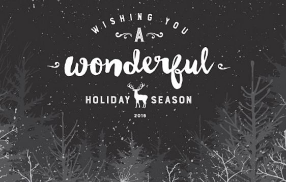 We hope this joyous Holiday Season is full of unforgettable festivities for you and your family! Happy Holidays!   #holiday #family #celebrate
