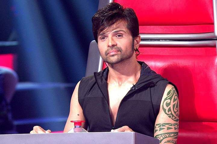 Ahmedabad participant gets song offer from Himesh Reshammiya