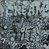 Wheels of Fire is a 1968 double album by the rock group Cream, consisting of a studio and a live record. It reached #3 in the United Kingdom and #1 in the United States, becoming the first platinum-selling double album. In 2003 it was ranked number 203 on Rolling Stone magazine's list of the 500 greatest albums of all time.