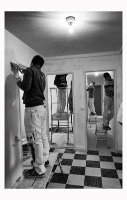 Projet en cours : Labomylette au lycée Laplace (Caen)... #Art #Artiste