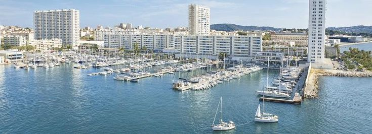 Book Ports of Call Tours in Toulon