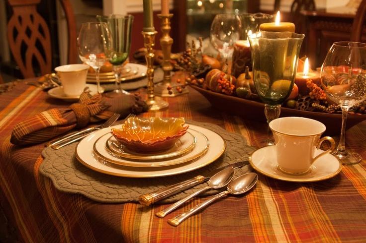 Lenox Christmas Dishes