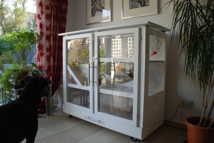 best 25 guinea pig house ideas on pinterest hedgehog. Black Bedroom Furniture Sets. Home Design Ideas