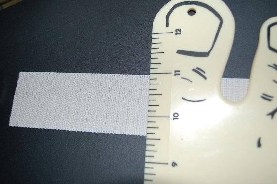 5 X 1 3/8 Yards Rayon Seam Binding Strapping for art journaling.38 Yards, Yards Rayon, 3 8 Yards