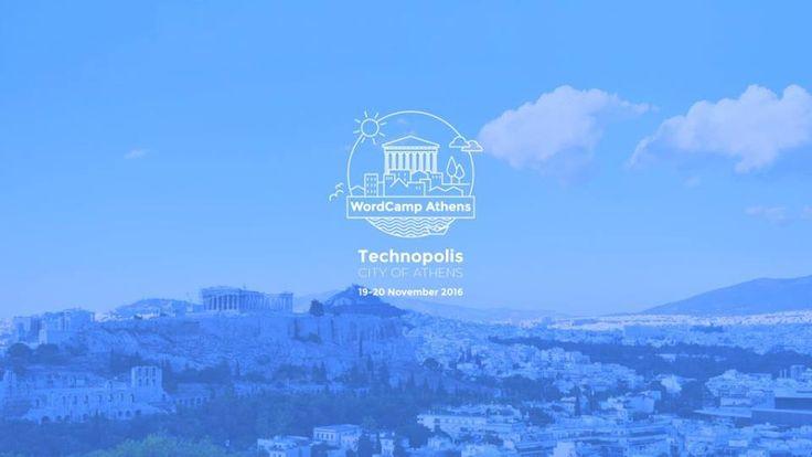 Μετά από αρκετούς μήνες προετοιμασίας, το WordCamp Athens ολοκληρώθηκε στις 19 Νοεμβρίου 2016. Για εμάς ήταν μια πολύ όμορφη εμπειρία, την οποία βιώσαμε μέσα από τη συμμετοχή μας στην ομάδα διοργάνωσης, σαν ομιλητές, σαν θεατές αλλά και σαν υπερήφανοι χορηγοί της διοργάνωσης.  Το WordCamp Athens 2016, που έγινε στην Τεχνόπολη του Δήμου της Αθήνας, ήταν το πρώτο επίσημο ελληνικό WordCamp. Βλέποντας το infographic, τον ισολογισμό, τις παρουσιάσεις αλλά και τις εντυπώσεις από τη φετινή…