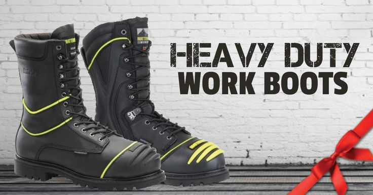 #Matterhorn Boots available at Bridgeport Equipment & Tool.  We offer amazing prices and free shipping on all pairs over $100.
