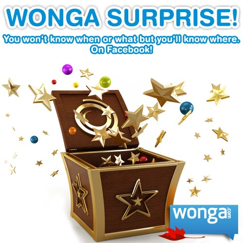 Like & repin if you're ready for another surprise! Here's a hint: it'll come in very handy for BBQ season!  It's coming soon on Facebook: https://www.facebook.com/wongacanada