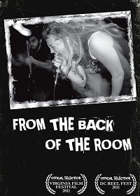 ORDER DVD A great documentary looking at the role women have played in the U.S. punk rock scene, going back to the early 80s with folk like author Cynthia Connolly (Banned In DC) through the days o...