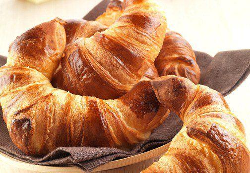 Come si fanno i croissant sfogliati