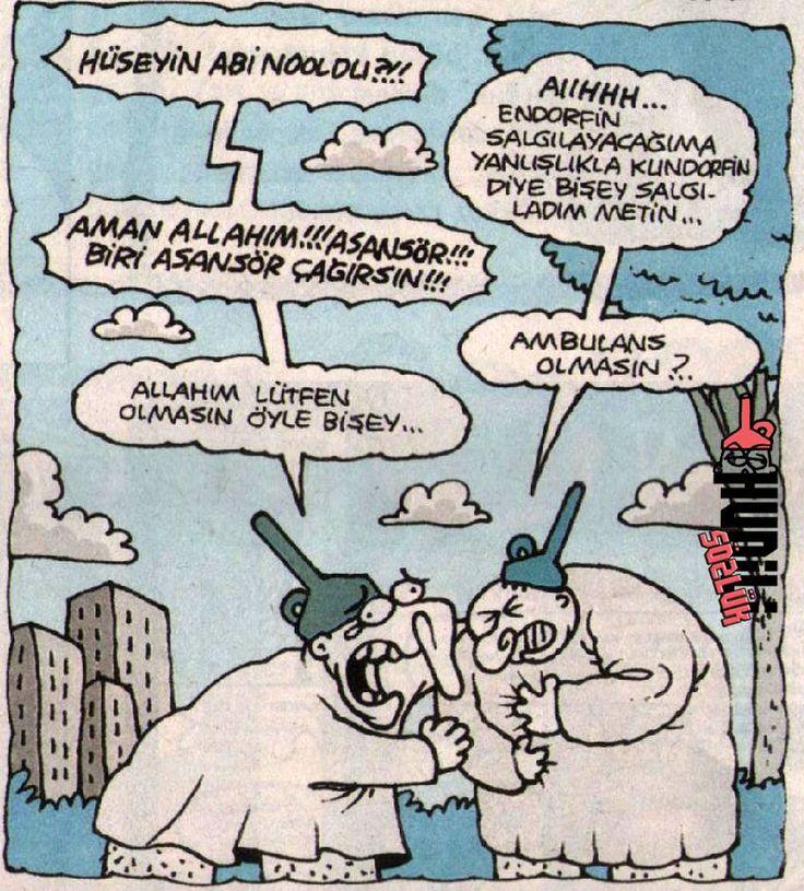 Karikatür :))))