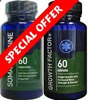 Special Introductory Height Growth Review -  Special Introductory Height Growth – Height  Lean Muscle Growth! The Special Introductory Height Growth is an intriguing human growth hormone product. The various enhancement products that fall under the bodyb
