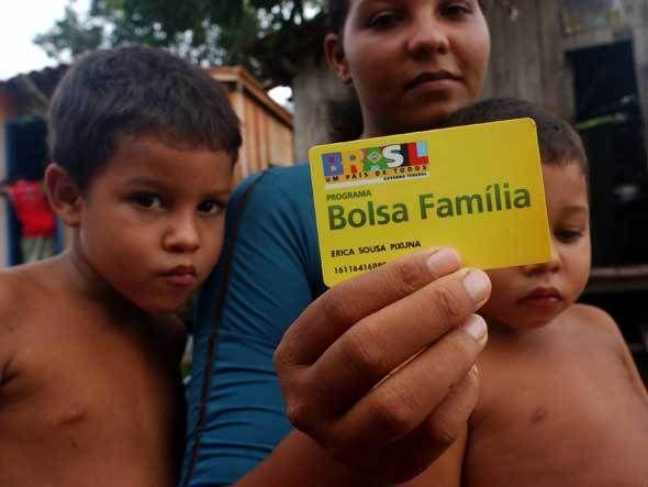Consulta Bolsa Família  Pelo Nome, NIS, CPF Online