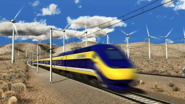 Two court decisions have blocked the California High-Speed Rail Authority from issuing more than $8 billion in bonds and from using bond fun...