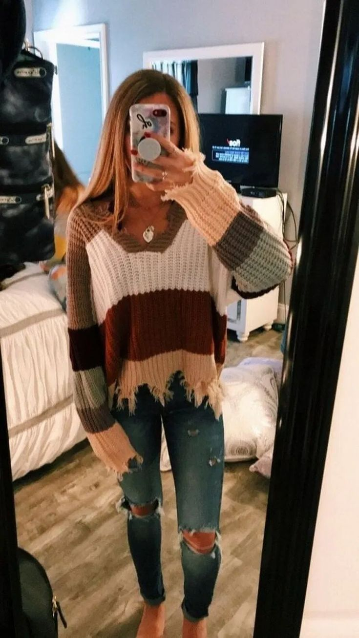 18 Breathtaking Cute Outfits You Must Buy #outfitideas