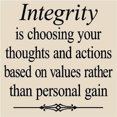 This should be pinned in my real life as a disclaimer to all my thoughts and actions! MY MORAL VALUES!