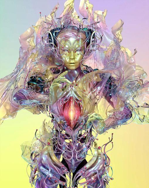 Traços Urbanos: Björk Digital