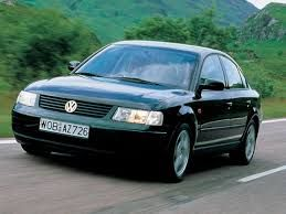 Image result for vw passat b5 modified