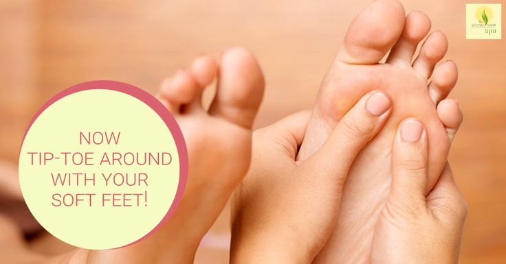 Visit The Serene Room Spa and dive in the refreshing bliss of a comforting Foot Spa....Waltz out with clean and beautifully neat looking feet.