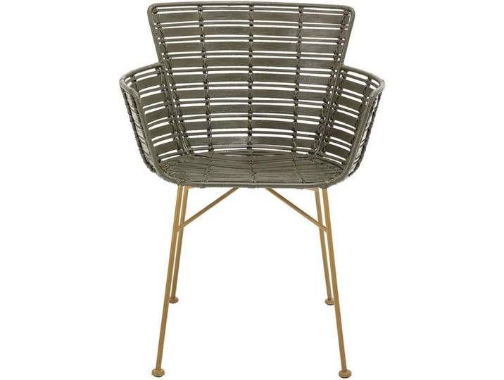 Chair Grun Kustenlounge Rattan Kusten Lounge Chair Grun Rattan Stuhl Grun Lounge Chair Lounge Stuhl