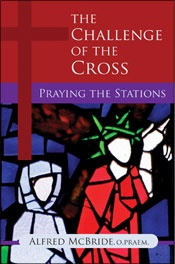 A new way to pray the Stations of the Cross!