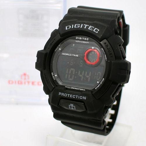 Jam Tangan Digitec DG 2058T Hitam List Abu | Original  Pin :7D7AC704 | 7DC8A780 Line : jamtangan_yk  Text/WA : 0877-3983-3078  jam tangan online, jam tangan murah, jam tangan digitec, jam tangan online murah, jam tangan original, harga jam tangan  http://bit.ly/1uchIzQ