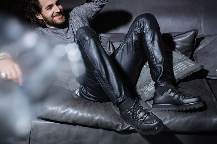 Advertising - Alberto Guardiani FW 14-15