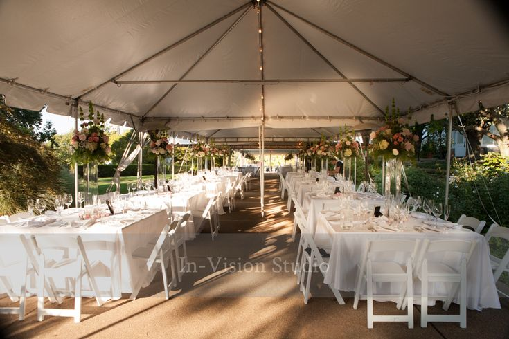 Phipps Conservatory Wedding Outdoor Reception » In-Vision Studio-Photojournalist in Pittsburgh