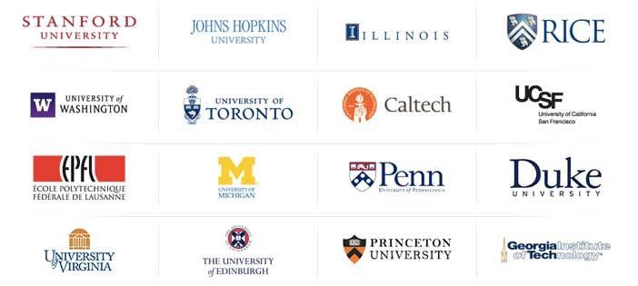 Coursera adds 12 more prestigious universities - free online education grows.:  Internet Site,  Website, Web Site
