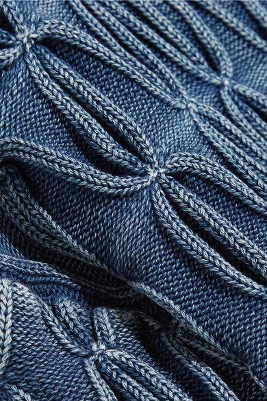 Storm-blue cotton Slips on  100% cotton Dry clean Imported
