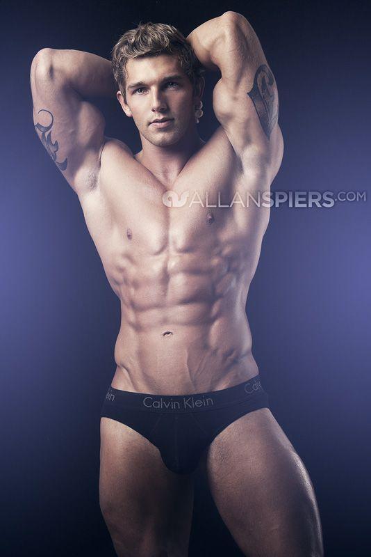 Jon Brownell: Sexy, Fit The Models, Underwear, Allan Spiers, Hot Guys ...: https://www.pinterest.com/pin/391672498816672774