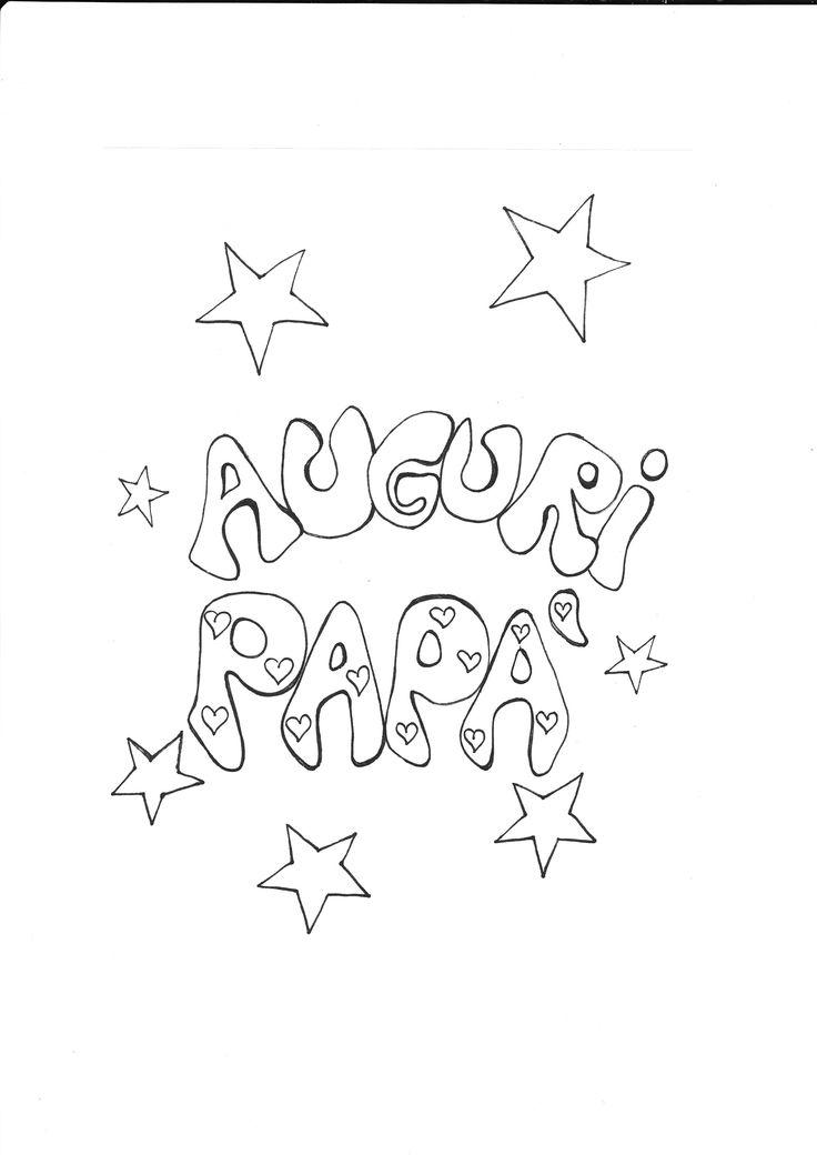 festa-del-papà-disegni-gratis-da-colorare-2.jpg (2481×3508)