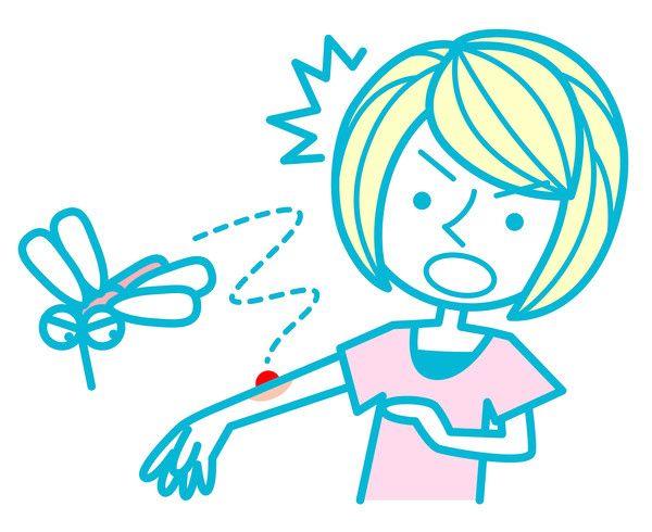 Children can have significant reactions to insect bites - tribunedigital-chicagotribune