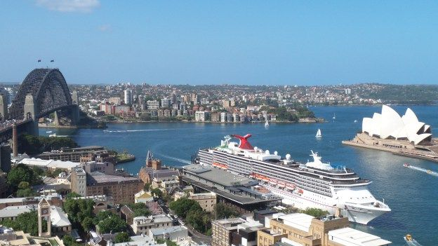 Hotel Review of the Quay West Suites Sydney by Wilson Travel Blog