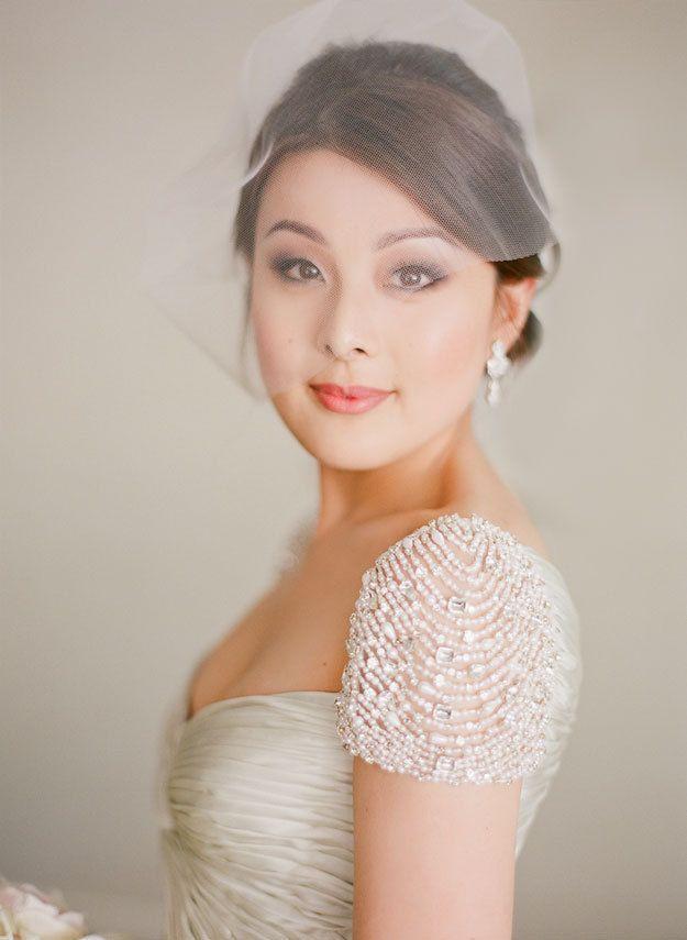 Reem Acra beaded cap sleeve 'Olivia' sheath Photo by Jemma ...