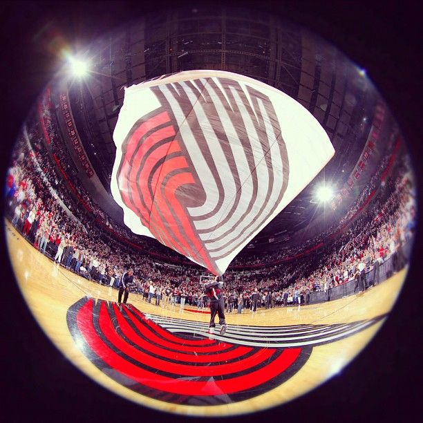 Portland Blazers Wallpapers: 69 Best Images About Blazers On Pinterest