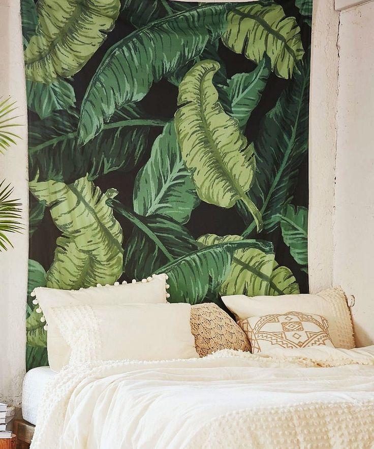15 besten Tapestry Bilder auf Pinterest Wandteppiche, Schlafzimmer - schlafzimmer dunkle farben