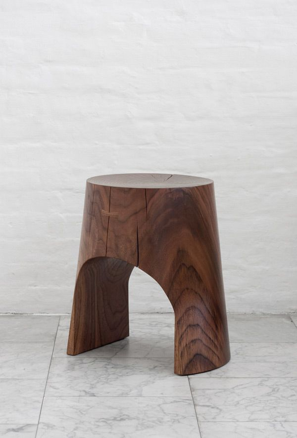 kieran,BDDW,stool,wood,design